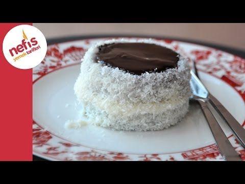 İmam Sarığı Tatlısı - Nefis Yemek Tarifleri - YouTube