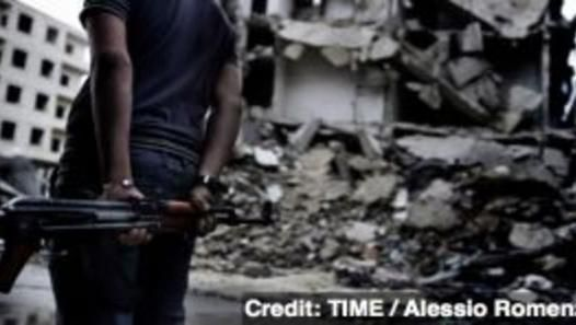 U.N. Unclear Which Sides Using Chemical Weapons in Syria - Video Dailymotion