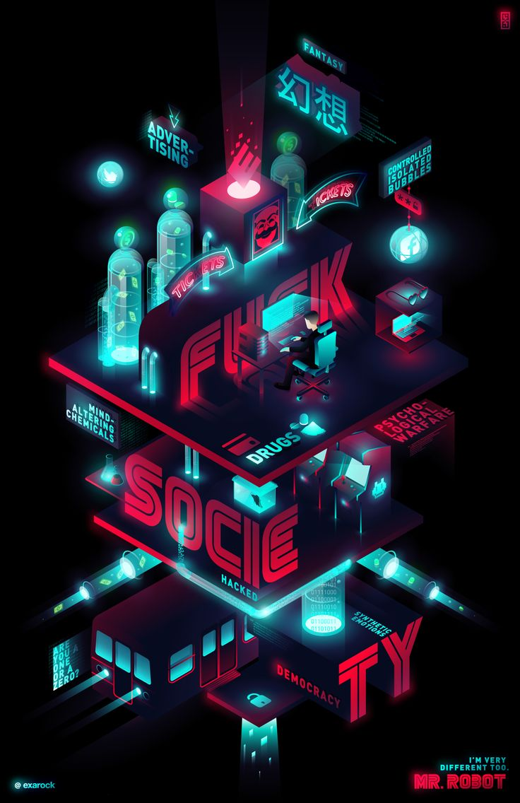 Best 25 mr robot ideas on pinterest mr robot poster for Mr art design