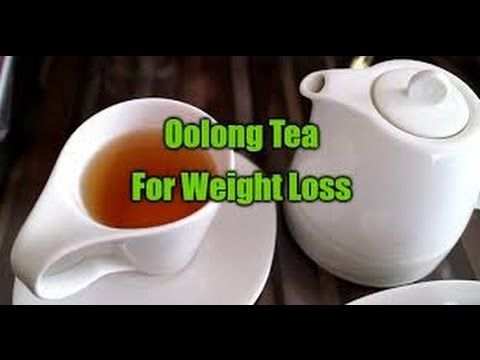 Oolong tea for Weight Loss How I lost 15 pounds with Oolong tea