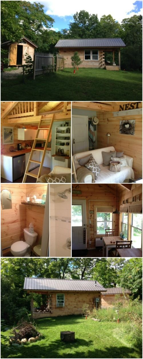 Top 25 ideas about Tiny Houses For Sale on Pinterest Mini houses