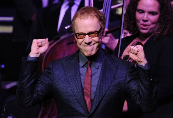 Danny Elfman Photos - Singer/composer Danny Elfman performs onstage during Danny Elfman's Music from the films of Tim Burton at Nokia Theatre L.A. Live on October 31, 2013 in Los Angeles, California. - Danny Elfman's Music from the Films of Tim Burton