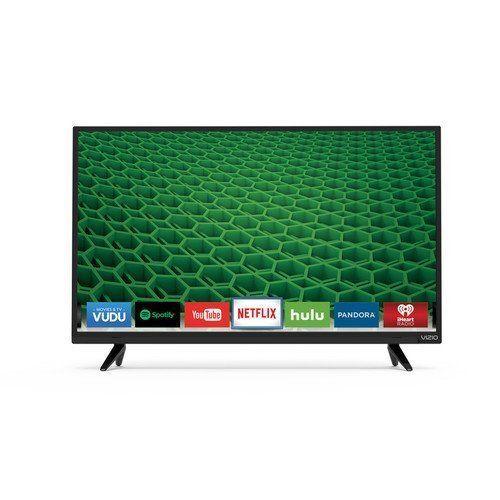 "BRAND NEW SEALED Vizio D32x-D1 D-Series 32"" 1080P Smart LED TV #Vizio"