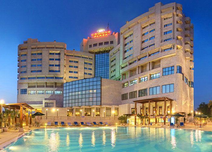 The Suryaa A Luxury 5 Star Hotel In Delhi