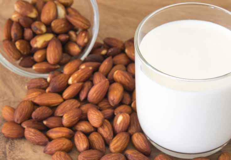 Buy almonds that are truly raw and NOT pasteurized (they exist) online or talk with your local health food store about finding them for you. It's not always easy.  Soak almonds for at least 12 hours in purified  water with a pinch tsp sea salt. This is an essential step as it breaks down the phytic …