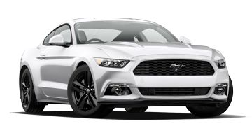 """Mustang EcoBoost Fastback Estimated Price from $50,5211 Standard features, including: 2.3-litre EcoBoost Maximum Power output (kW/rpm) 233 @ 5600-5700 rpm3 Ford SYNC® 3 Connectivity System with Applink™ 5 19"""" Alloy Wheels"""