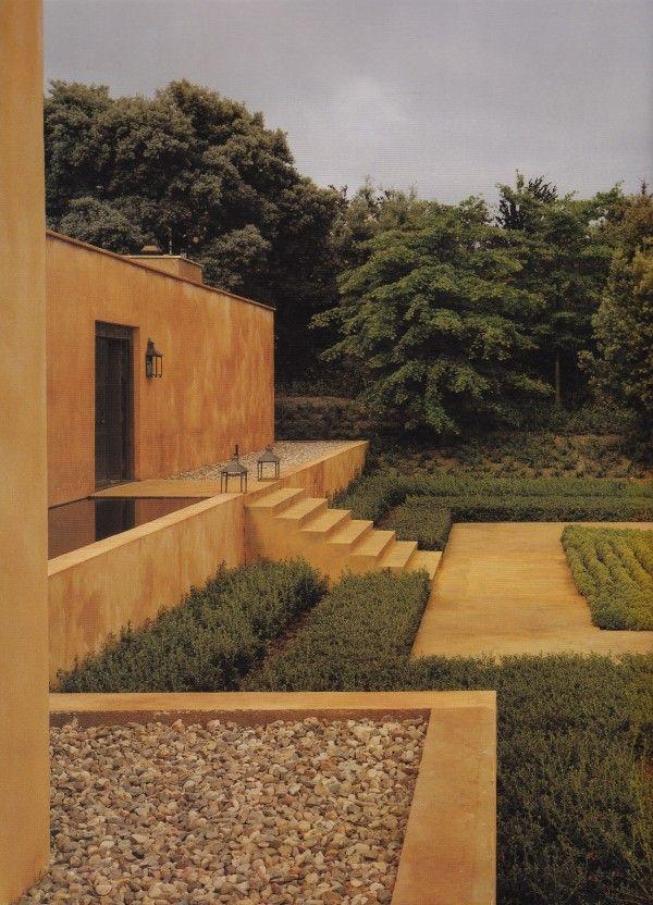 137 best images about landscape architect fernando for Casa fernando ciudad jardin