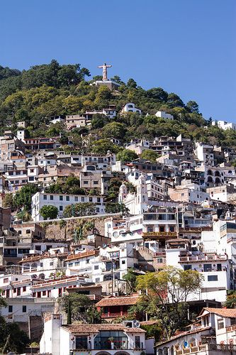 Taxco, Mexico. I must visit soon, need more silver.
