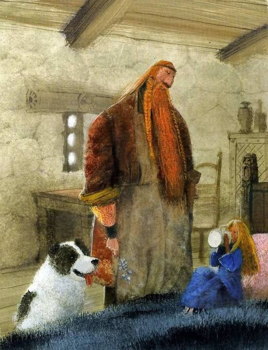 Igor Oleynikov, The Barefoot Princess