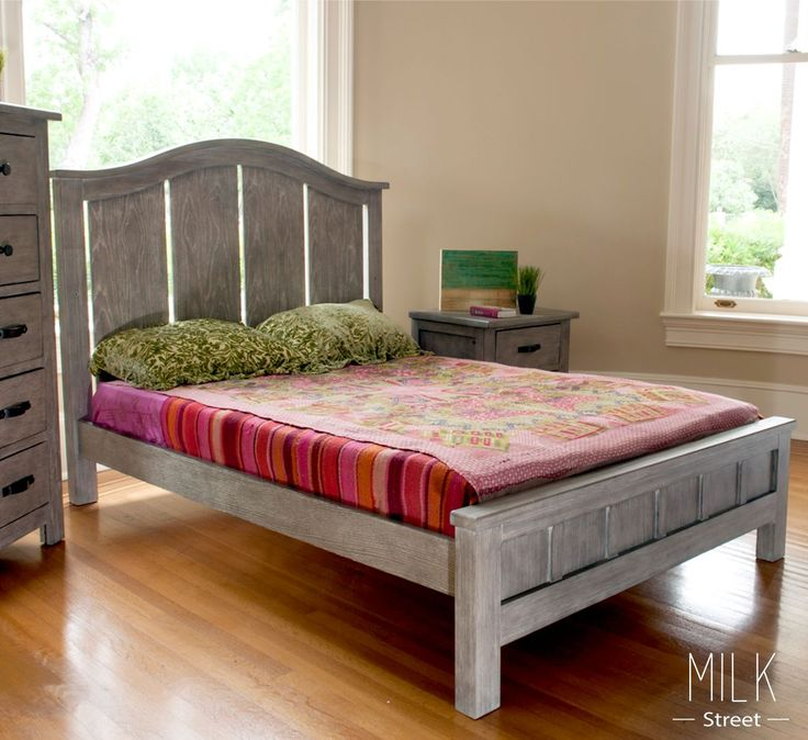 Rustic Doesn T Have To Mean Unembellished Our Relic Crib Furniture Is Inspired By