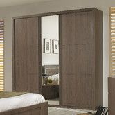 Found it at Wayfair.co.uk - Belem 3 Door Wardrobe