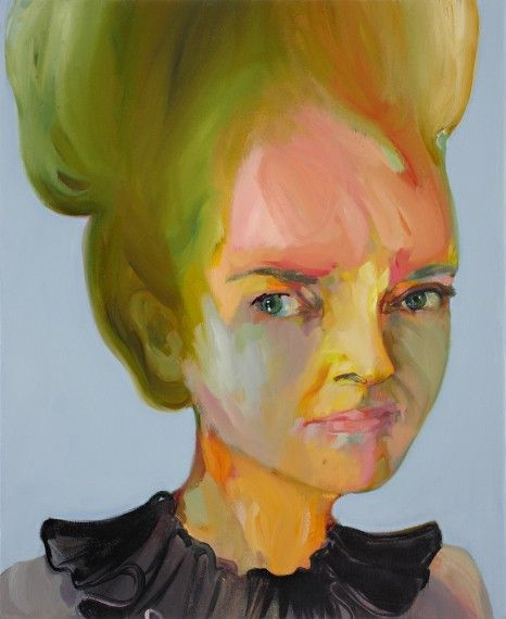 Helen Gory Galerie | Abbey McCulloch - A New Normal