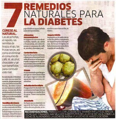 17 Best images about Como Revertir La Diabetes Tipo 2 en