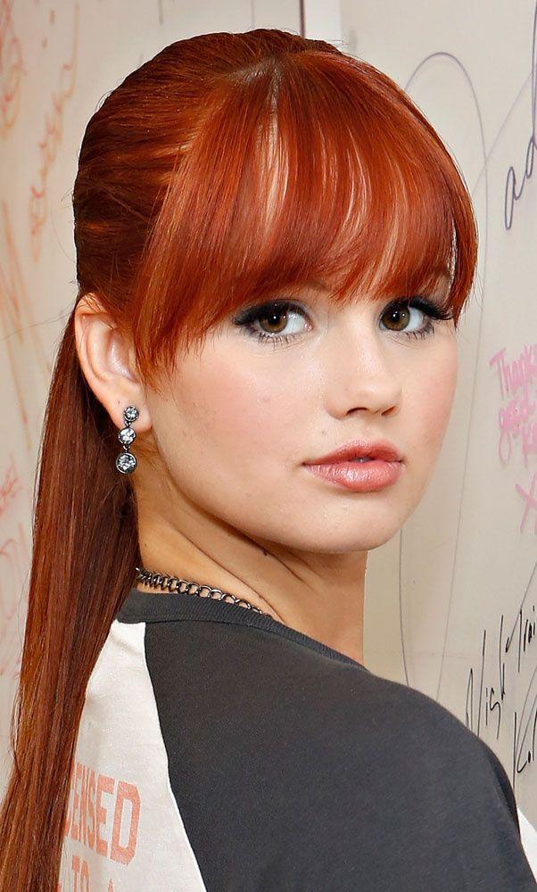 Inspírate en el último hairstyle de las celebrities y deja crecer tu cabello para un look de lo más chic.