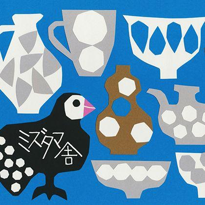 works 作品集 - YUYA|ちょっきんきりえの部屋|中野アトリエ・フォークを拠点に活動する切り絵作家YUYAのウェブサイト