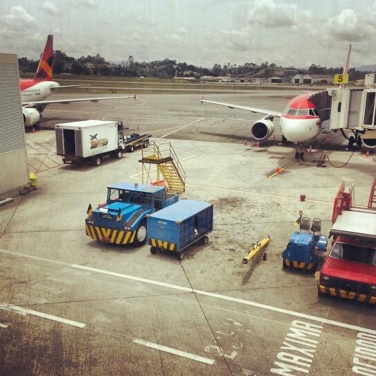 Aeropuerto Jose Maria Córdoba MDE #funtravel #travel #colombia #medellin #agenciasdeviajes #travelagency #airport