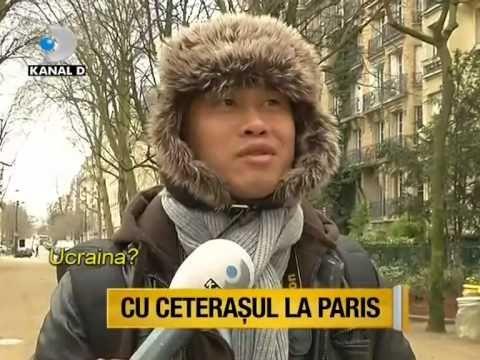 Asta-i Romania 2015 - Ce fac romanii plecati la munca in stainatate cand...