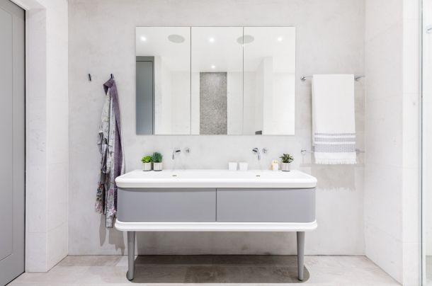 Londýnský Hampstead: Studio Black & Milk schovává luxus do skromné slupky | Insidecor - Design jako životní styl