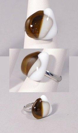 """""""Brandy 2"""" gyűrű"""