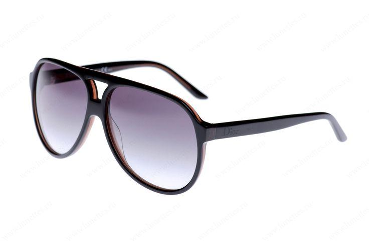 """Купить солнцезащитные очки Christian Dior BABYBLACKTIE 7J1 в интернет-магазине """"Роскошное зрение"""""""