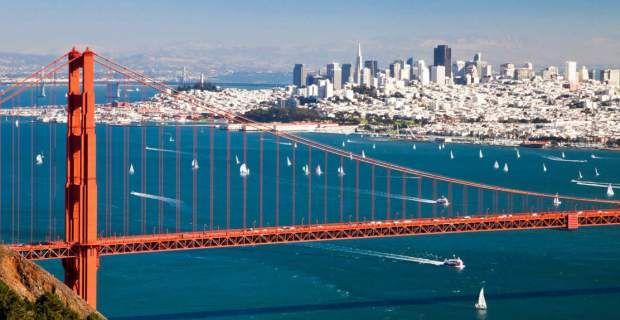 Το Σαν Φρανσίσκο είναι η πρώτη πόλη που απαγορεύει τα πλαστικά μπουκάλια