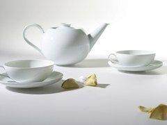Juego de té de porcelana MY CHINA! White - SIEGER