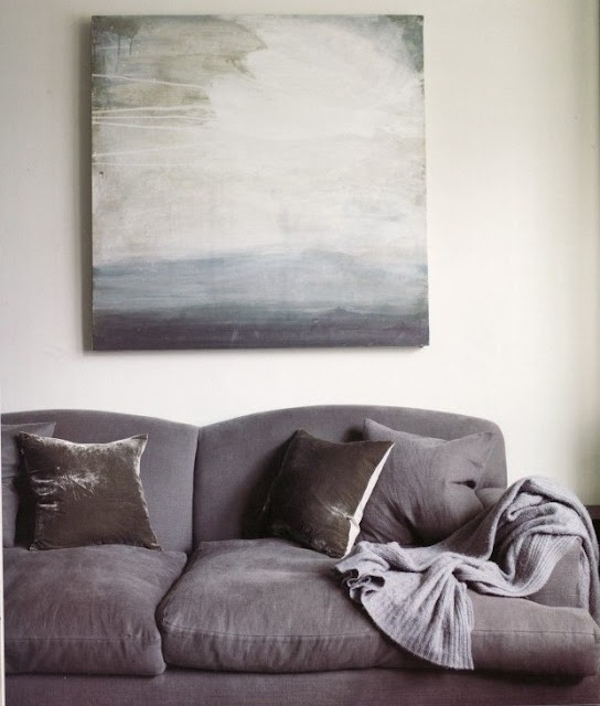 Love This Work Calm Cool Collected Paintings Pinterest Living Rooms Interiors And