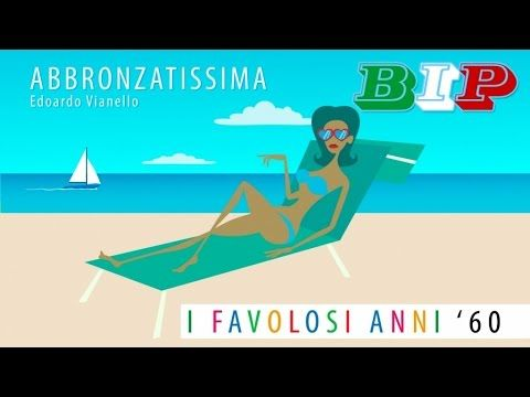 Edoardo Vianello - Abbronzatissima