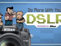 Do More With Your DSLR I: Working with Available Light