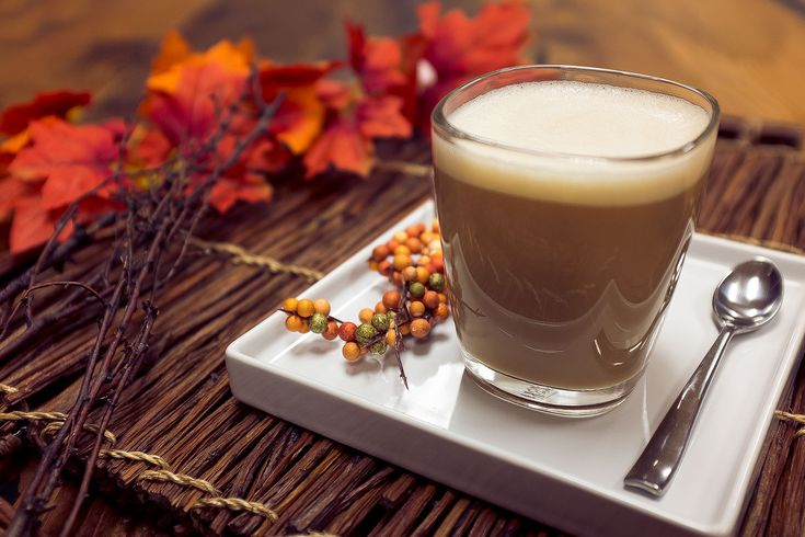 Pumpkin Spice NESCAFÉ Embrace Autumn by creating your very own Pumpkin Spice NESCAFÉ.