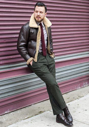 40代の着こなし・コーディネート一覧【メンズ】 | Italy Web