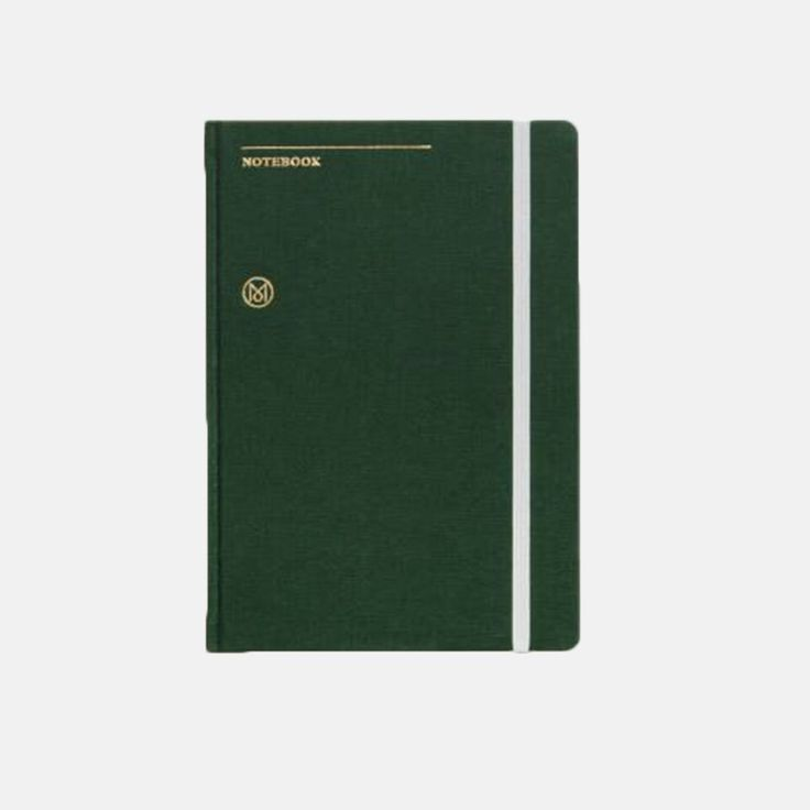 Monocle Classic Notebook