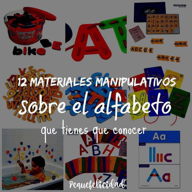 Aprender no tiene por qué ser tedioso y aburrido. Soy una enamorada del Método Montessori porque uno de sus objetivos es la felicid...