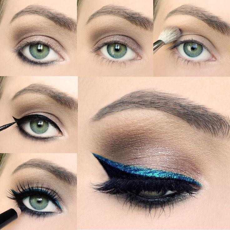 peinados maquillaje profesional maquillaje ojos ideas hogar belleza manicura francesa bruja vanidades ojos hermosos
