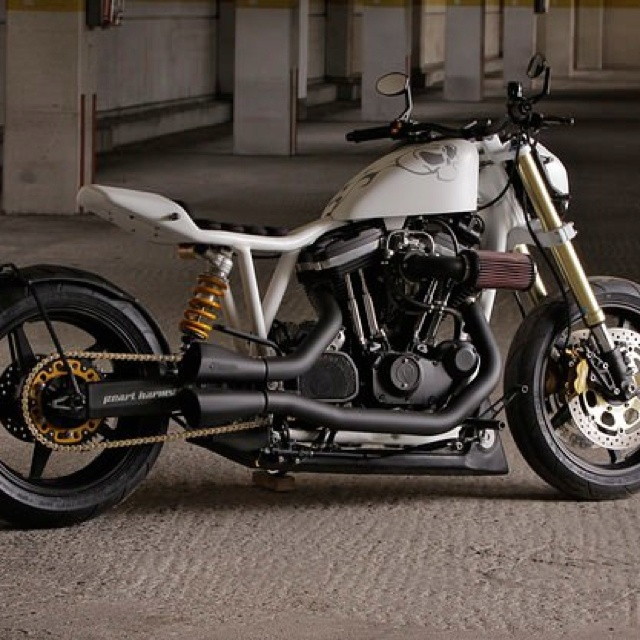 Buell - maybe this summer??