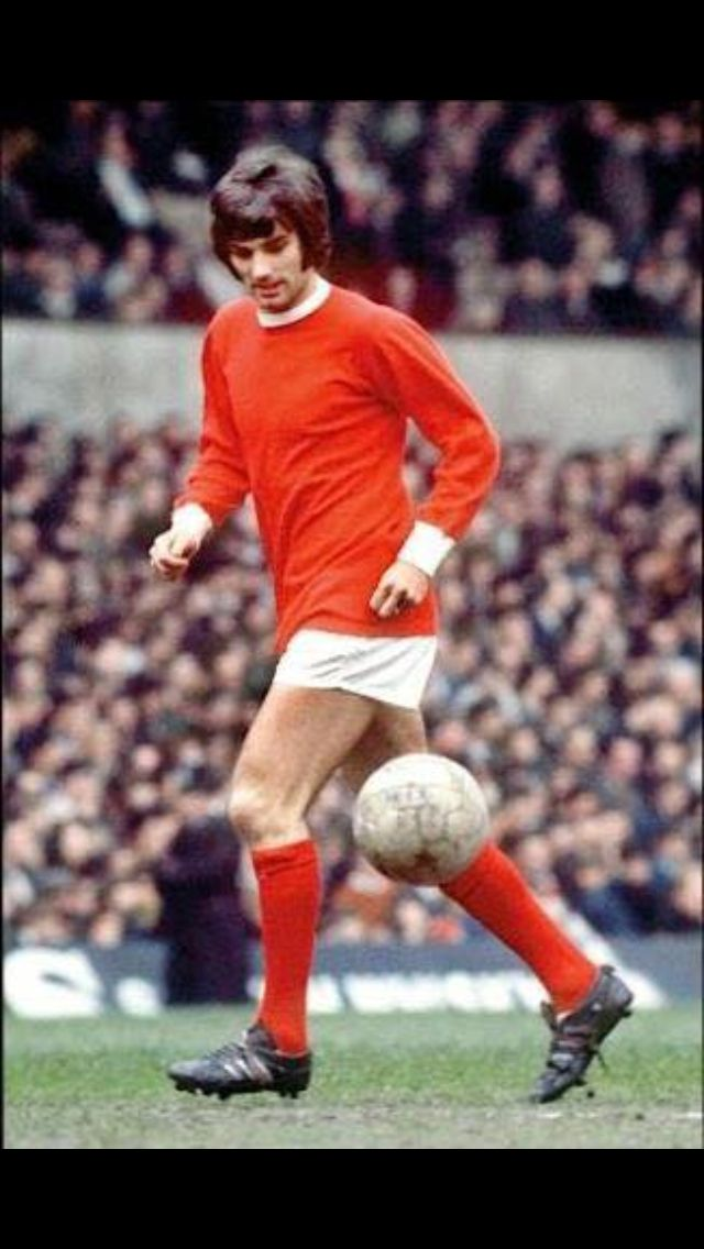 George Best Manchester United Football Manchester