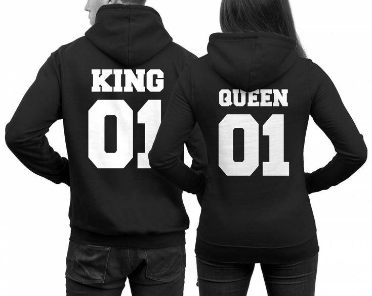 die besten 25 king und queen pulli ideen auf pinterest. Black Bedroom Furniture Sets. Home Design Ideas