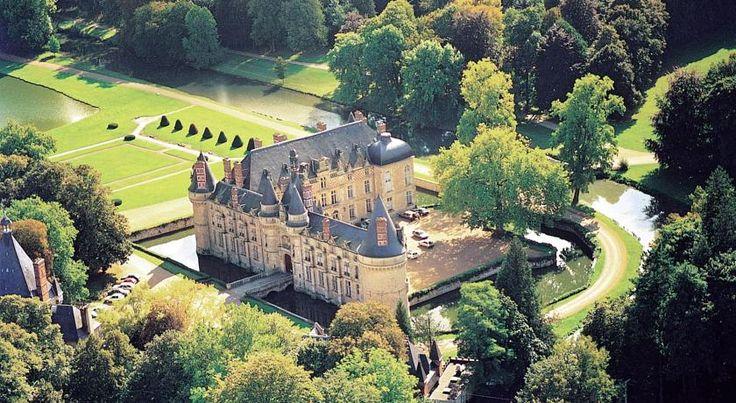Image Result For Château De Vaux Le Vicomte Wedding Let S Elope Pinterest Venues Planners And