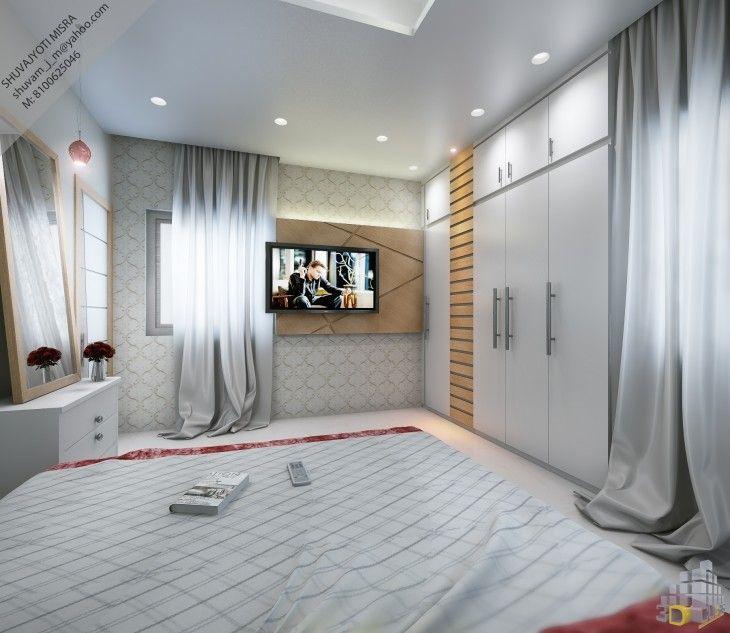 Shuva Misra Bedroom Designs Home Design Interior Design Kerala