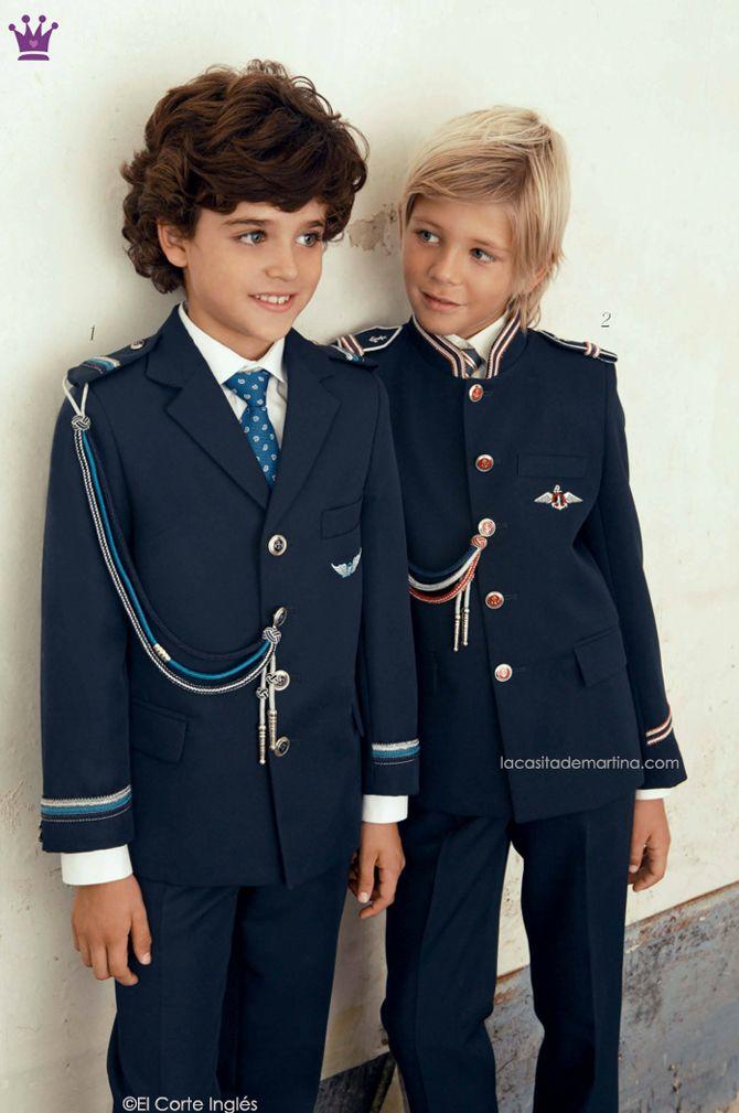 📌 lacasitademartina.com #Blog de #modainfantil 🇪🇸 #Spain #lacasitademartina #fashionkids #kidsfashion #kidstrends #kidswear #modaniños #kids #bebes #modabebe #baby #coolkids #moda #kidsstyle #kidsmodels #tendencias #minimodels #miniblogger #childrensfashion #modabambini #kidsfashionblog ♥ Trajes de COMUNIÓN 2017 de El Corte Inglés ♥ : Blog de Moda Infantil, Moda Bebé y Premamá ♥ La casita de Martina ♥