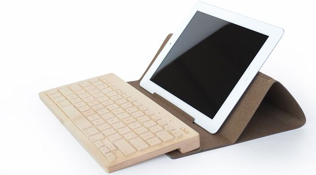Orée Design dévoile de nouveaux accessoires high-tech en bois ! #oreedesign