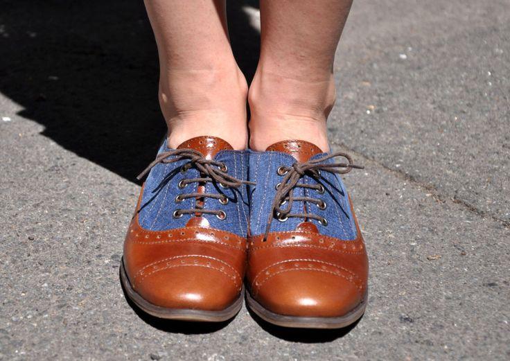 Vernon - Womens Brogues, Stück für Frauen, Lederschuhe, Womens Stück, handgemachte Schuhe, braune Schuhe, kostenlose Anpassung!!! von JuliaBoShoes auf Etsy https://www.etsy.com/de/listing/241648354/vernon-womens-brogues-stuck-fur-frauen