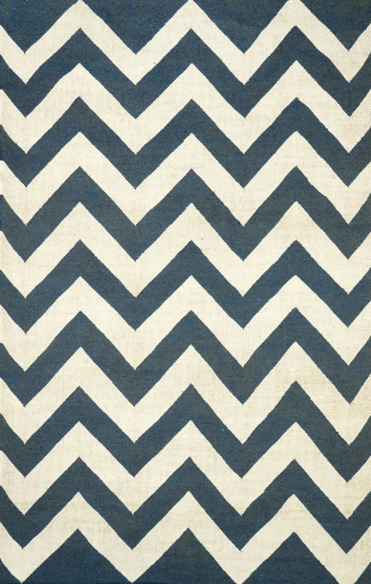 best rugs images on pinterest  rugs usa contemporary rugs and  - rugs usa tuscan indoor outdoor flatwoven chevron vs navy rug