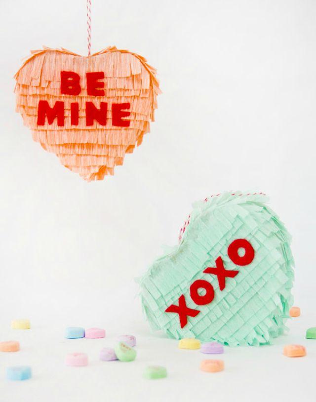 Valentines Party Crafts