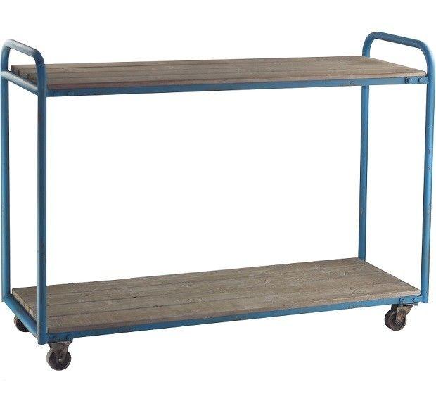 67 best images about carritos on pinterest industrial. Black Bedroom Furniture Sets. Home Design Ideas