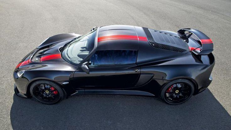 Lotus Exige Sport 350 Special Edition