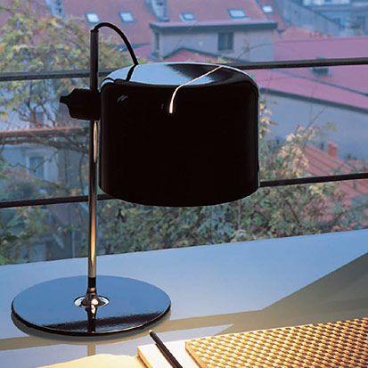 Oluce - Lampade da Tavolo : Coupé - 2202
