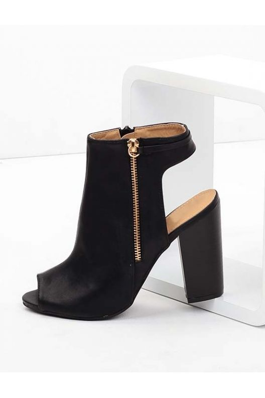 Rosie - ankle boots black