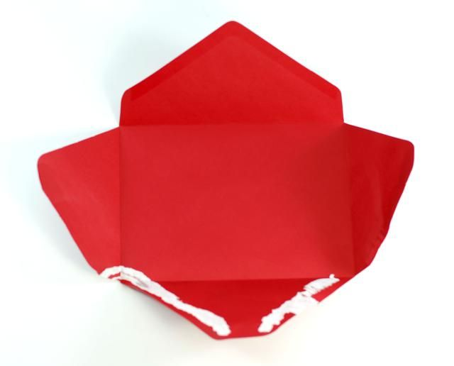 Papercrafting 101: How to Make an Envelope: Papercrafting 101: How to Make an Envelope Step 2