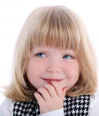 Short Hairstyles for Kids Girls Pictures - Short Hairstyles ...